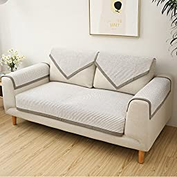 Simple and modern sofa cushion in winter/ sofa towel/Outdoor sofa cushions-B 90x150cm(35x59inch)