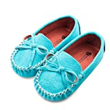 Augusta Baby Leather Loafer Gommino Mocassins