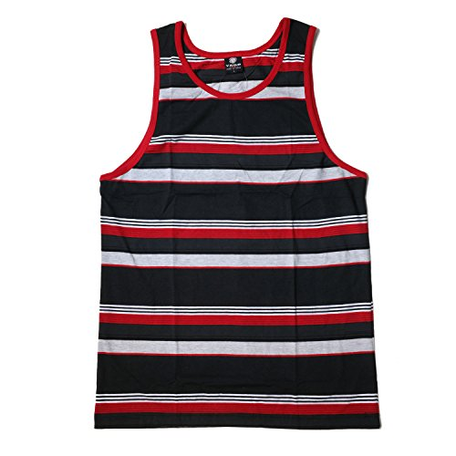 red and black tank top - 6