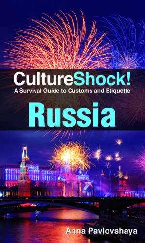 [PDF] CultureShock! Russia A Survival Guide to Customs and Etiquette Free Download | Publisher : Marshall Cavendish Corporation | Category : Travel | ISBN 10 : 076146056X | ISBN 13 : 9780761460565