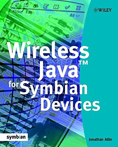 Wireless Java for Symbian Devices by Wiley