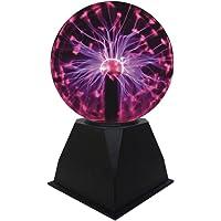 Luz de la bola de plasma Lámpara táctil