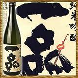 一品(いっぴん) 純米吟醸 720ml