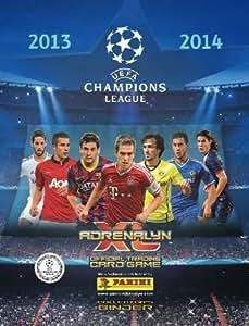 Champions League 13/14 Adrenalyn XL 2013/2014 (50 Packs)