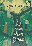 Image of A Midsummer Nights Dream (Annotated)