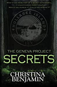The Geneva Project - Secrets (Volume 2)