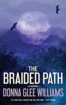 Braided Path, The by [Donna Glee Williams]