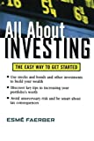 All about Investing 1st Edition
