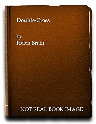 book cover of Double-cross