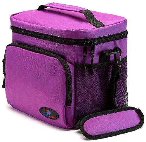 Insulated Lunch Bags for Women   Lunch Bags for Men   Lunchb