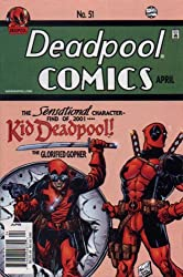 Deadpool 51