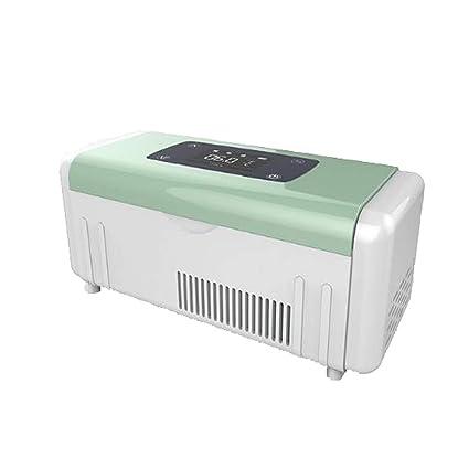 Caja refrigerada por insulina, refrigerador portátil recargable ...