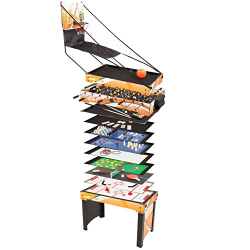 Ultega-Game-Table-15-in-1-Game-Zone-table-size-42-x-24-x-31-inches
