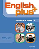 English Plus 1: Student's Book (ES)