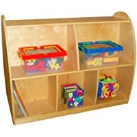 A+ Childsupply 2-Sided Arch Storage