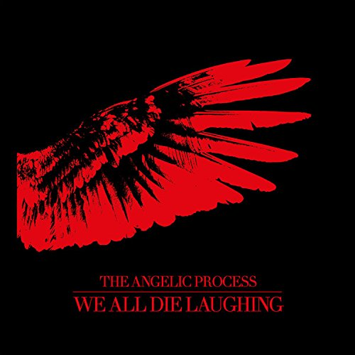 Vinilo : Angelic Process - We All Die Laughing Box Set (Boxed Set, 6 Disc)