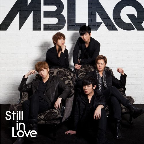 Mblaq - Still in Love (Japan - Import)