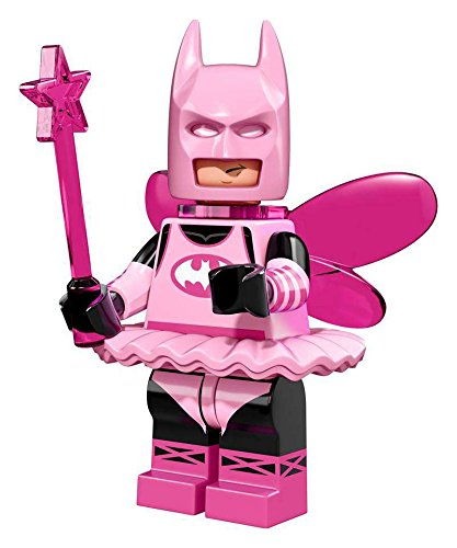LEGO Collectible Minifigure Batman 71017 3