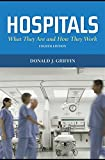 Hospitals: What They Are and How They Work (Griffin, Hospitals)