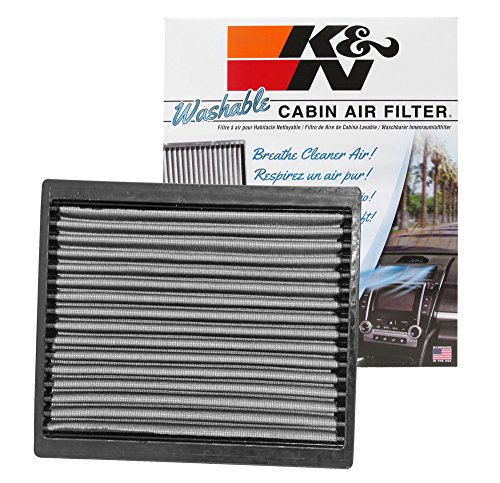 VF2020 K&N CABIN AIR FILTER (Cabin Air Filters):