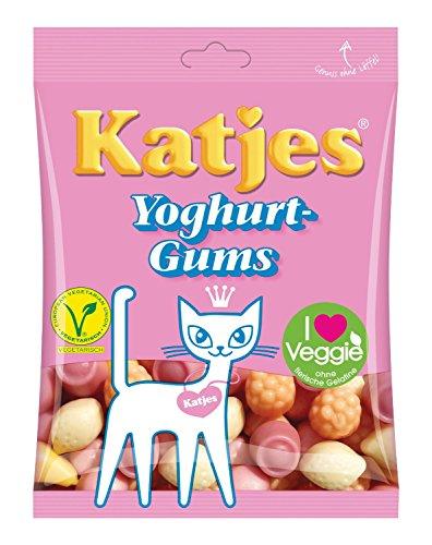yogurt gummy candy - 1