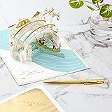 Hallmark Signature Paper Wonder Pop Up Love