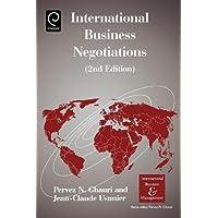 International Business Negotiations (International Business and Management Series)