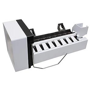 ERP 241798224 Refrigerator Ice Maker