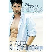 Happy Endings (McCallister's Paradise Book 1)