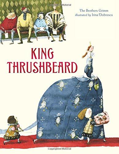 Image of King Thrushbeard