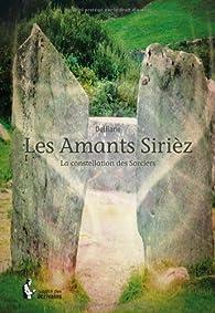 LES AMANTS SIRIEZ par  Delfiane