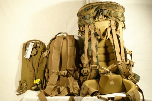 usmc pack system - 1
