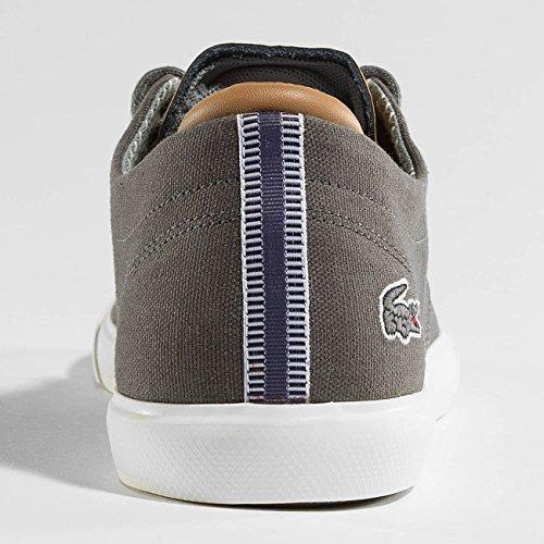 Lacoste Court-Master 118 1 Cam, Sneaker Uomo grigio