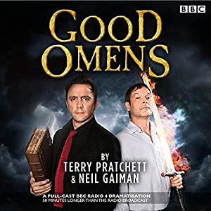 Good Omens Radio/TV Program