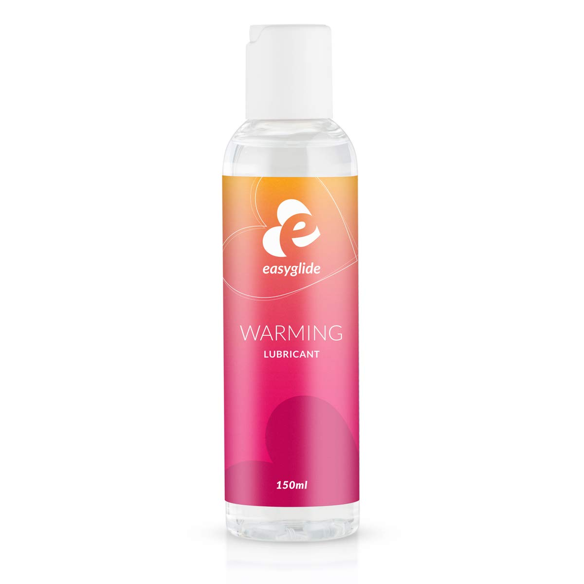 EasyGlide Water Based Lubricant, Say Yes to Sexual Lubricants, Condom  Friendly Lube, 150 ml: Amazon.co.uk: Health & Personal Care