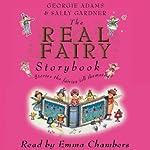 The Real Fairy Storybook | Georgie Adams,Sally Gardner