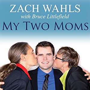 My Two Moms Audiobook