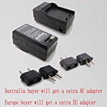 Battery Charger Ia-Bp85St For Samsung C-Mx10P Sc-Mx10R Sc-Mx20 Smx-F30 F30Sp Sx