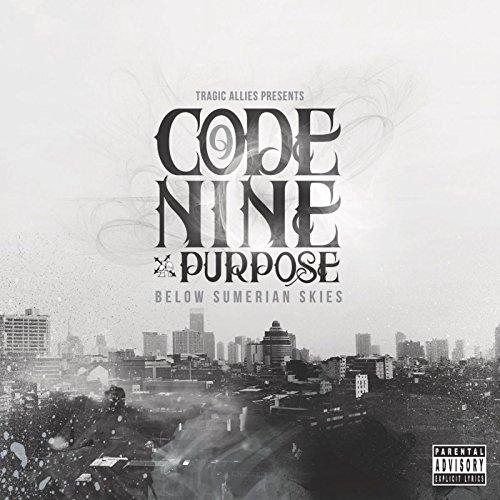 Code Nine And Purpose-Below Sumerian Skies-CD-FLAC-2016-FrB Download