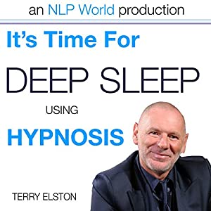It's Time For Better Sleep With Terry Elston Speech