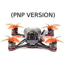 EMAX BabyHawk Race - R - PNP 2 Inch Edition FRSKY FPV Quadcopter Racing Drone Mini Magnum Tower RS1106 6000KV