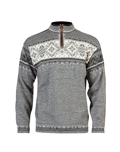 Dale of Norway Herren Pullover Blyfjell