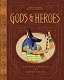 Encyclopedia Mythologica: Gods and Heroes