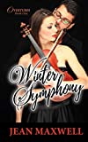 Winter Symphony: Overtures Book One - A second-chance, musical holiday romance