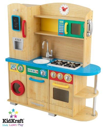 UPC 706943531860, KidKraft Cook Together Kitchen