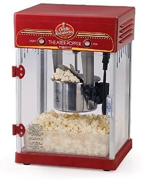 Presto 05310 palomitas de maiz poppers - Palomitero (120V ...