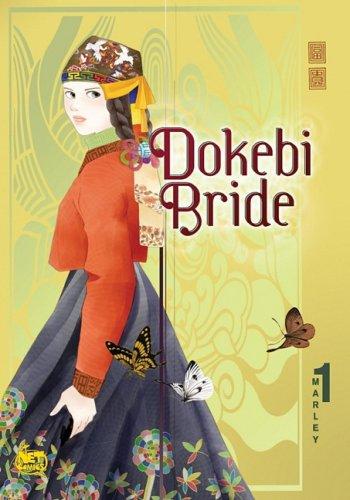 Download Dokebi Bride Vol. 1 (v. 1) pdf epub
