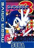 Sonic 3 [Megadrive FR]