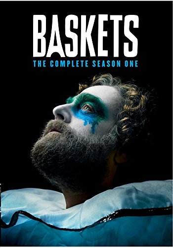 Baskets Season 1