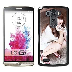 New Custom Designed Cover Case For LG G3 With Nozomi Sasaki Girl Mobile Wallpaper(19).jpg